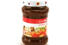 Aardbeien Extra Jam (Strawberry Jam) - 16oz
