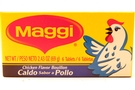 Buy Maggi Chicken Flavor Bouillon Cubes - 2.43oz