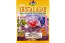 Buy Kristal Agar (Pineapple) - 0.2oz
