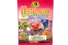 Buy Kristal Agar (Strawberry) - 0.2oz