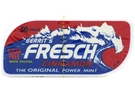 Buy Gerrits Fresch Cinnamon Mint (Sugar Free with Xylitol) - 50 pcs/pack