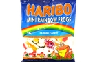 Buy Haribo Gummy Candy (Rainbow Mini Frogs) - 5oz
