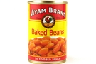 Buy Ayam Brand Baked Beans in Tomatoes Sauce - 8oz