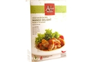 Mango Delight Vegetarian Entree (Ready in 10 Minutes) - 5.4oz [ 3 units]