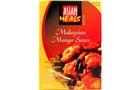 Malaysian Mango Sauce Mix (Mild) - 4.23oz