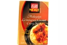 Sauce Mix (Malaysian Lemongrass Coconut Curry Sauce) - 4.23oz [12 units]