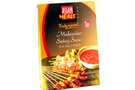 Malaysian Satay Sauce Mix (Twin Packs) - 5.6oz