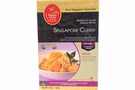 Singapore Curry (Ready to Cook Sauce Kit) - 11.3oz