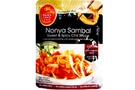 Nyonya Sambal (Sweet & Spicy Chili Sauce) - 2.8oz