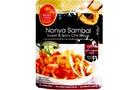 Nyonya Sambal (Sweet & Spicy Chili Sauce) - 2.8oz