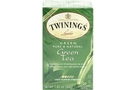 Green Tea (Green Pure & Natural - 20 count) - 1.41oz