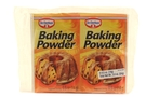 Buy Dr.Oetker Baking Powder 6pk - 3oz