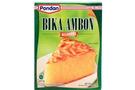 Buy Pondan Cake Mix Bika Ambon Delicacies (Kue Bika Ambon) - 14oz
