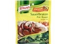 Buy Knorr Recipe Mix Sauerbraten (Pot Roast Mix) - 2 oz