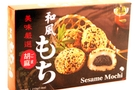 Buy Royal Family Mochi Sesame - 7.4oz