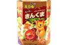 Little Golden Bear Biscuit (Chocolate Flavor) - 8.8oz