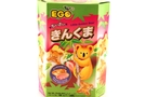 Buy Ego Little Golden Bear Biscuit (Strawberry Flavor) - 8.8oz