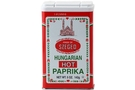 Hungarian Paprika (Hot) - 5oz