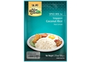 Singapore Coconut Rice (Nasi Lemak) [12 units]