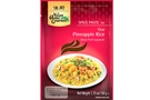 Thai Pineapple Rice (Khao Pad Supparot) [6 units]
