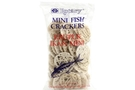 Buy Krupuk Ikan Mini (Mini Fish Crackers) - 7oz