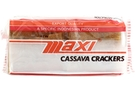 Maxi Cassava Crackers - 8.75oz