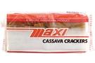 Maxi Cassava Crackers - 8.75oz