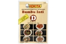 Bumbu Inti D (Indonesian Essential Mix D Seasoning) - 1.8oz