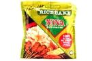 Rice Cake (Ketupat Malaysia) - 9oz [3 units]