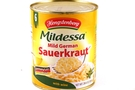 Buy Mildessa Weinsauerkraut (Sauerkraut with Wine) - 28.6oz