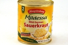 Buy Mildessa Weinsauerkraut (Sauerkraut with Wine) - 10.6oz