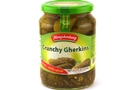 Buy Knax Gherkins (Crunchy & Spicy Pickles) - 24oz