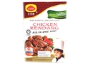 Chicken Rendang Mix (Authentic Nyonya) - 4.2oz [ 6 units]