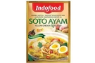Soto Ayam - Clear Oriental Chicken Soup (1.6oz) [6 units]