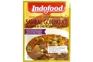 Sambal Goreng Ati - Gizzards in Chili & Coconut Gravy (1.6oz) [6 units]
