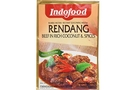 Bumbu Rendang (Beef in Chilli and Coconut Mix) - 1.60z