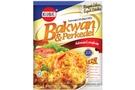 Adonan Lengkap Bakwan & Perkedel  (Savoury Fritter Mix) - 3.17oz