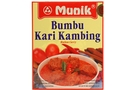 Bumbu Kari Kambing (Mutton Curry Seasoning) - 3.5oz [12 units]