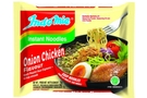 Mi Rasa Ayam Bawang (Onion Chicken Flavor Instant Noodles) - 2.64oz [ 15 units]