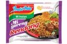 Mi Goreng Rendang (Spicy Beef Flavor Fried Instant Noodles) - 2.82oz