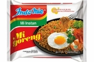 Mi Goreng (Instant Fried Noodles Original) - 2.82oz [ 5 units]
