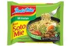 Mi Instan Rasa Soto Mie (Soto Mie Flavor Instant Noodles) - 2.64oz