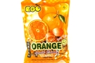 Fruit Candy (Orange Cream Filling) - 5.29oz
