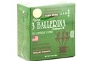 3 Ballerina Tea Dieters Drink (Regular Strength/12-ct) - 2.18oz [ 12 units]