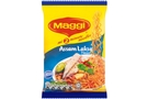 Instant Noodles Asam Laksa Flavor (Perencah Asam Laksa) - 2.85 oz [ 10 units]
