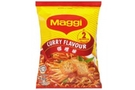 Instant Noodle Curry Flavor (Perencah Kari) - 3.03oz [ 15 units]