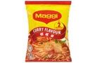 Instant Noodle Curry Flavor (Perencah Kari) - 3.03oz [ 5 units]