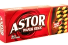 Astor Wafer Stick (Chocolate Flavor) - 5.29oz [ 6 units]