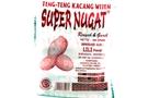 Super Nugat (Teng Teng Kacang Wijen) - 7oz