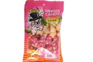 Ginger Candy (with Peanut) - 4.58oz